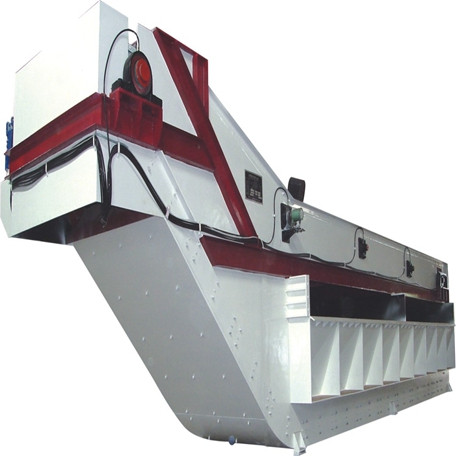 Heavy Medium Shallow Groove Separator