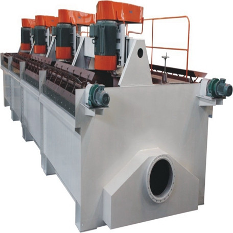 Mechanical Stirring Flotation Machine